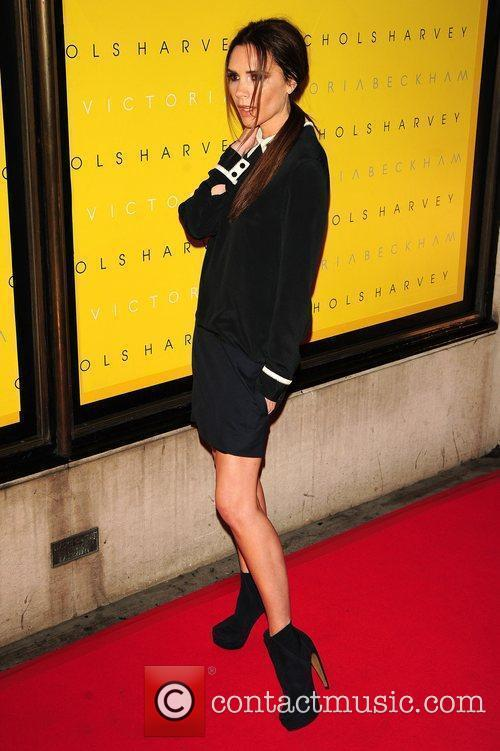 Victoria Beckham 36