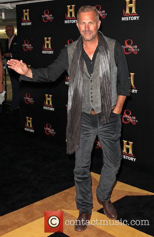 Kevin Costner 3