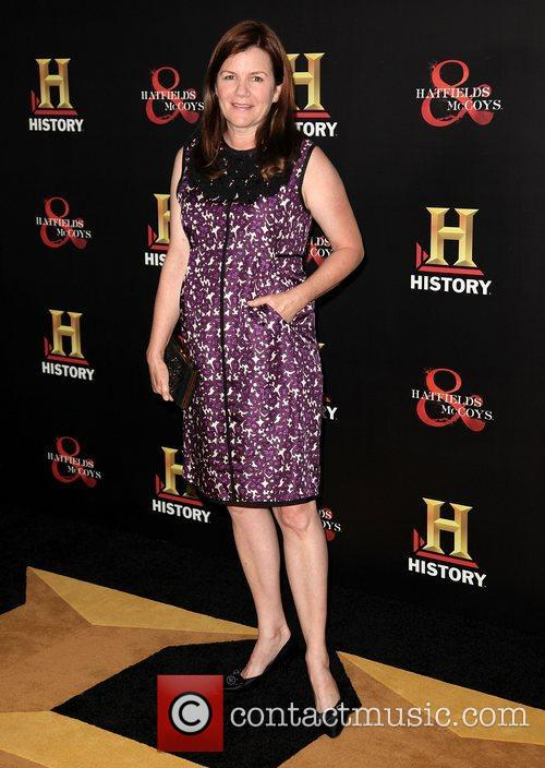 Mare Winningham HISTORY hosts a Pre-Emmy party at...