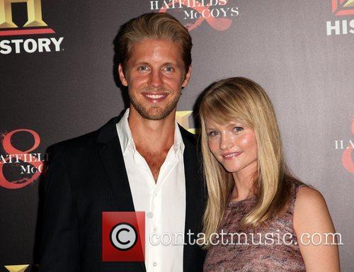 Matt Barr and Lindsay Pulsipher 5
