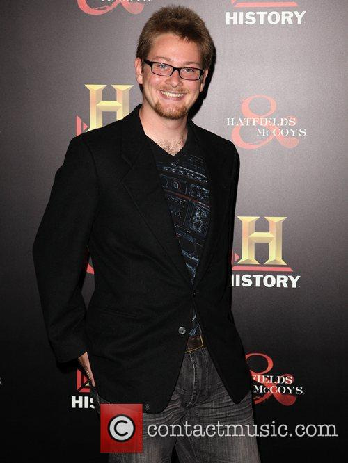 Tyler Jackson HISTORY hosts a Pre-Emmy party at...