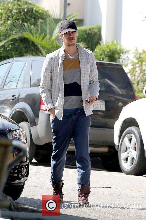 Hayden Christensen 6