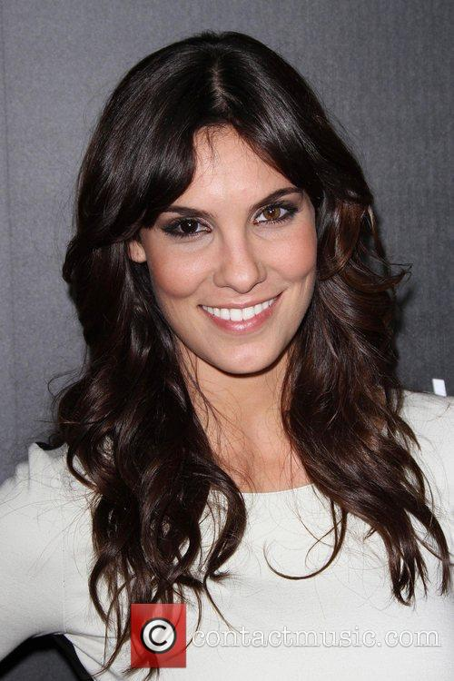 Daniela Ruah - Images Colection
