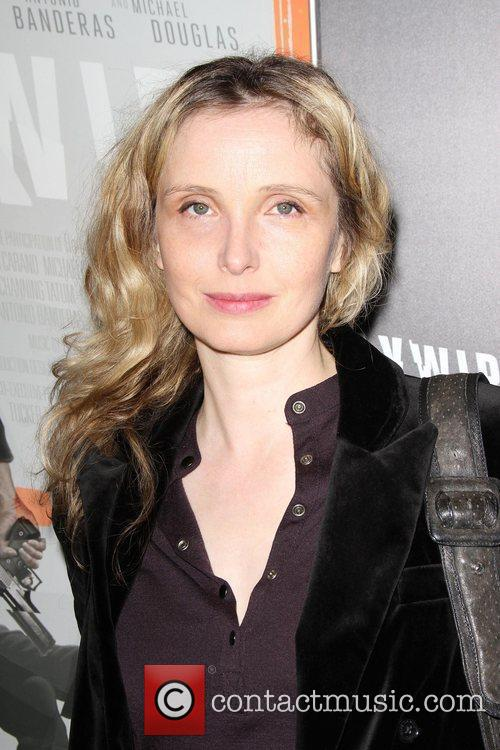 Julie Delpy 'Haywire' Los Angeles premiere at the...