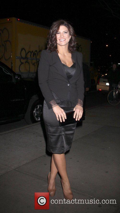 Gina Carano 4