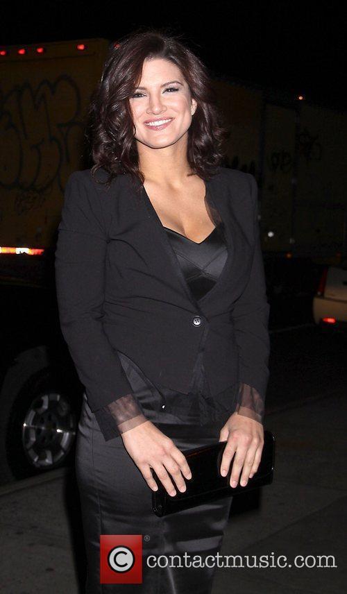 Gina Carano 5