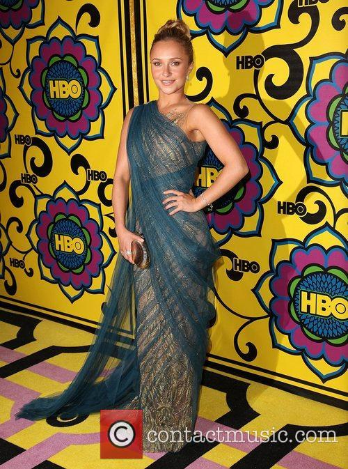 Hayden Panettiere and Emmy Awards 5