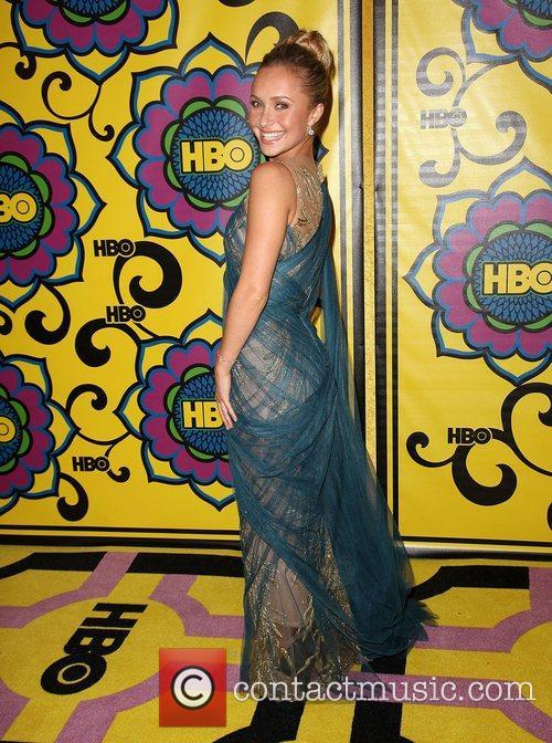 Hayden Panettiere and Emmy Awards 3