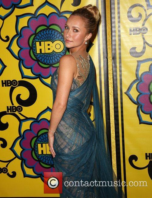 Hayden Panettiere and Emmy Awards 4