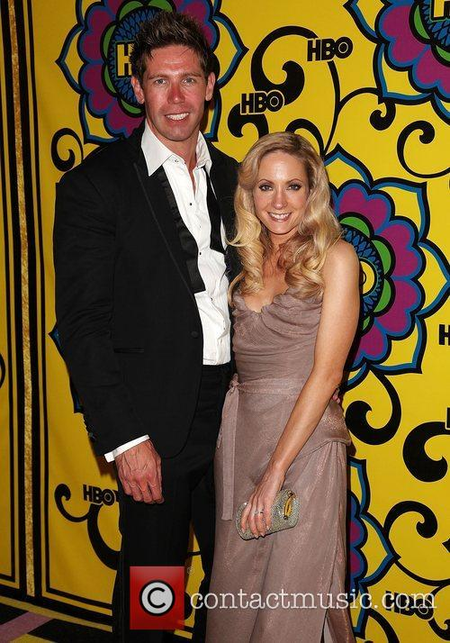James Cannon, Joanne Froggatt and Emmy Awards 1