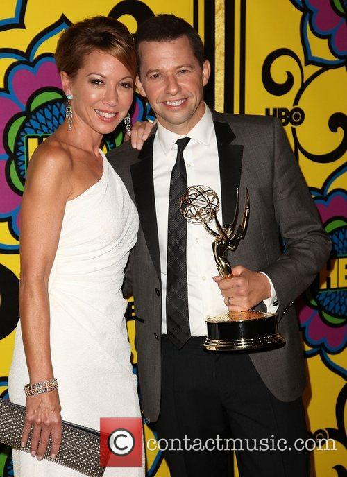 Jon Cryer HBO's Annual Emmy Awards Post Awards...