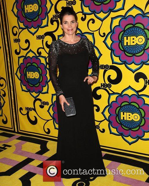 Julia Ormond HBO's Annual Emmy Awards Post Awards...