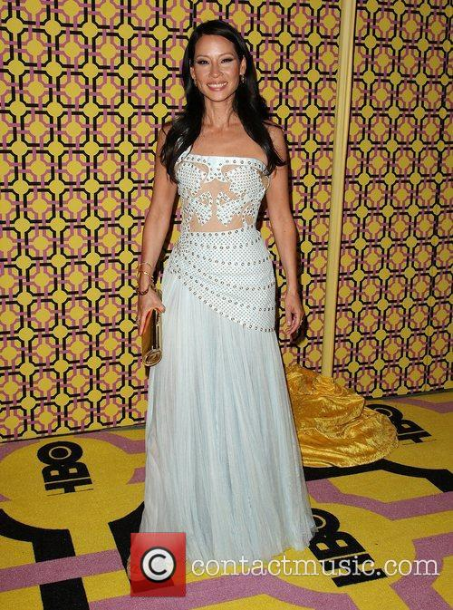Lucy Liu, Emmy Awards