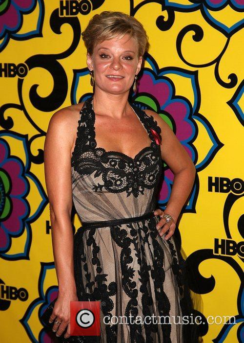 Martha Plimpton HBO's Annual Emmy Awards Post Awards...