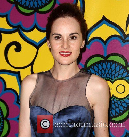 Michelle Dockery and Emmy Awards 3