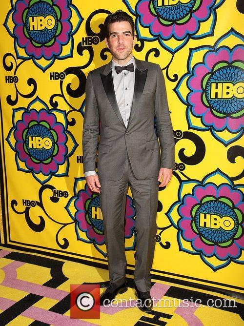 Zachary Quinto  HBO's Annual Emmy Awards Post...