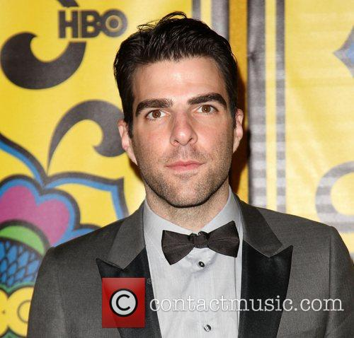 HBO's Annual Emmy Awards Post Awards Reception at...