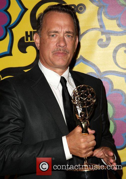 Tom Hanks and Emmy Awards 3