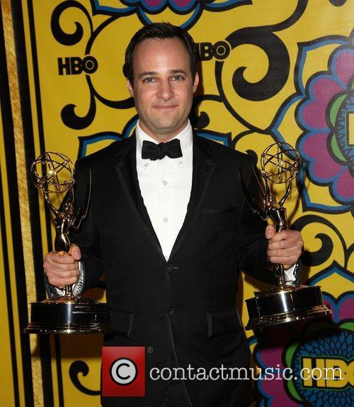 Danny Strong HBO's Annual Emmy Awards Post Awards...