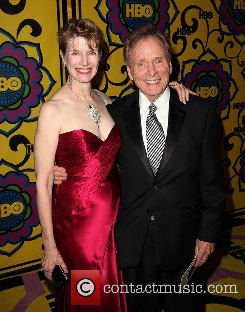 Dick Cavett HBO's Annual Emmy Awards Post Awards...