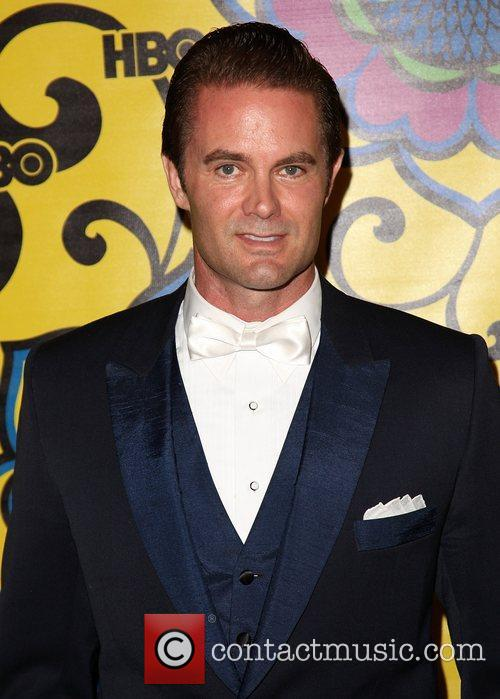 Garret Dillahunt and Emmy Awards 2