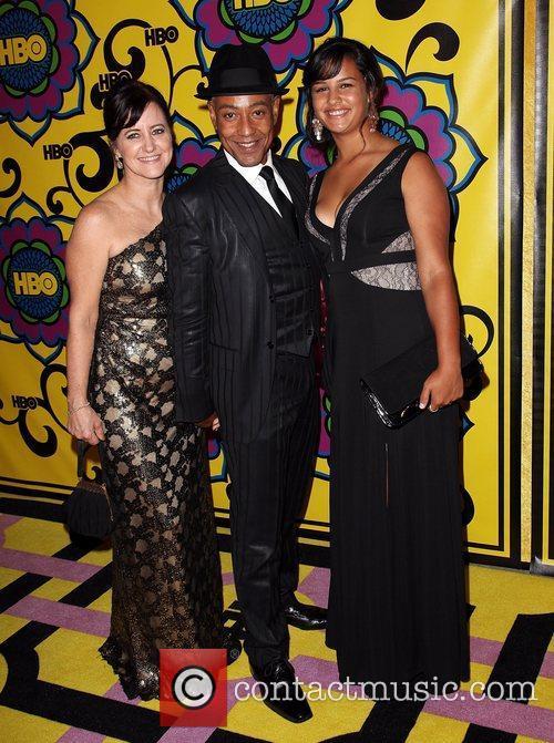 Giancarlo Esposito HBO's Annual Emmy Awards Post Awards...