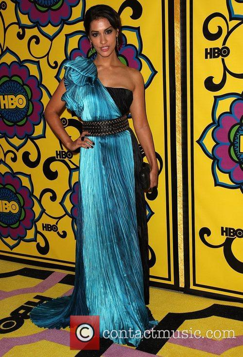 Janina Gavankar and Emmy Awards 3