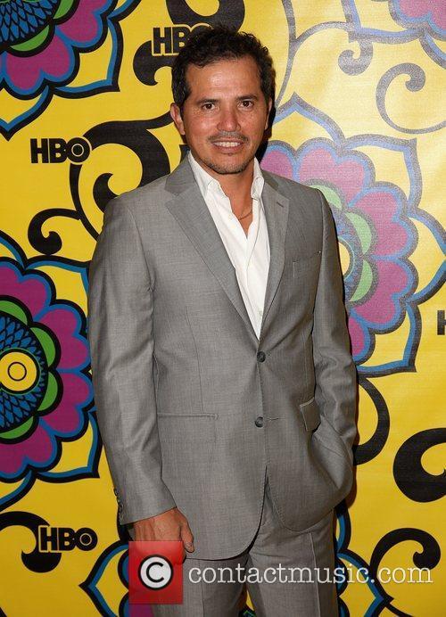 John Leguizamo HBO's Annual Emmy Awards Post Awards...