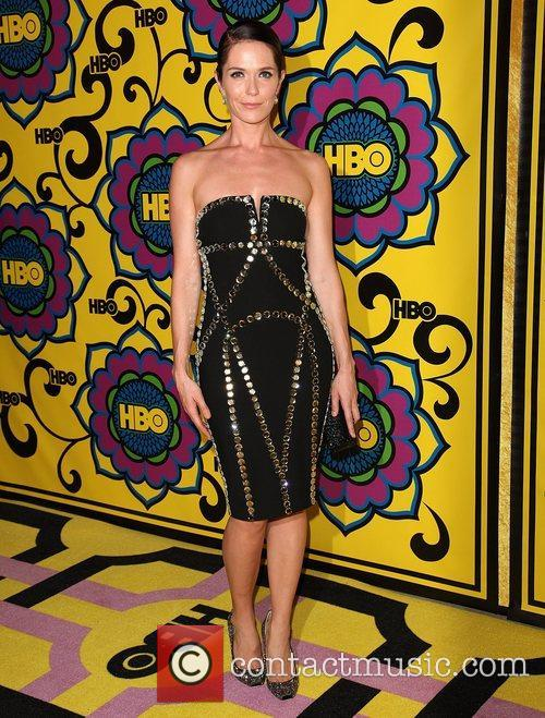 Katie Aselton HBO's Annual Emmy Awards Post Awards...