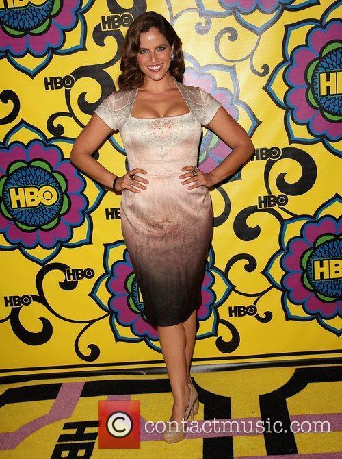Noa Tishby HBO's Annual Emmy Awards Post Awards...