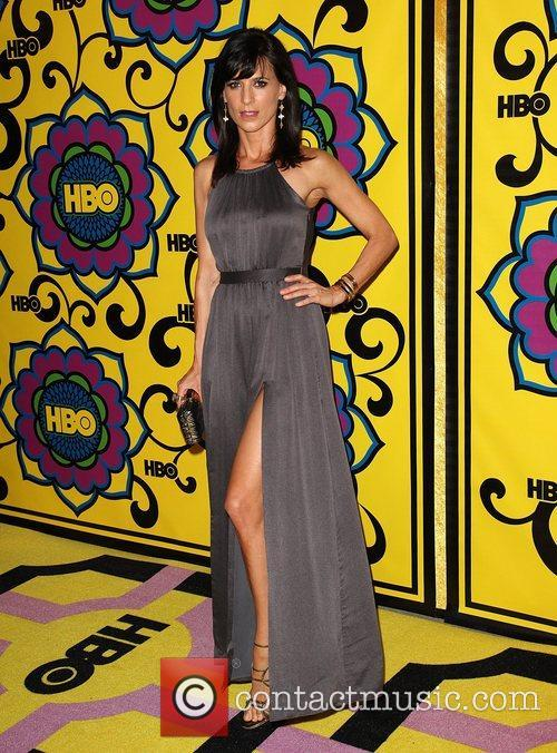 Perry Reeves HBO's Annual Emmy Awards Post Awards...