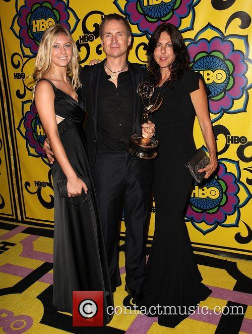 Phil Keegan HBO's Annual Emmy Awards Post Awards...