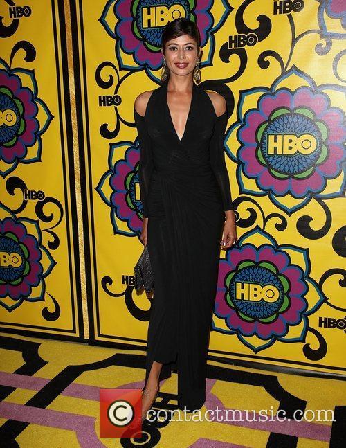Pooja Batra HBO's Annual Emmy Awards Post Awards...