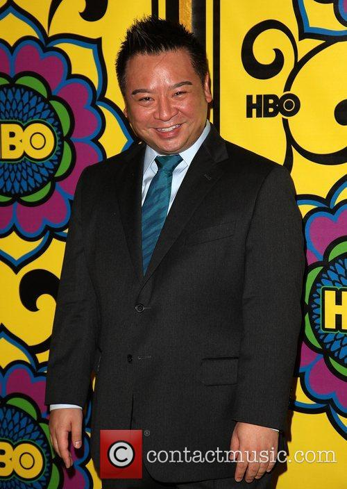 Rex Lee HBO's Annual Emmy Awards Post Awards...