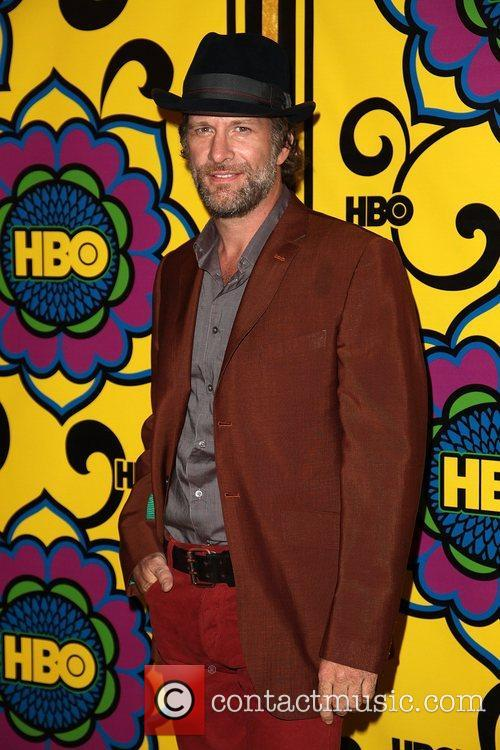 Thomas Jane and Emmy Awards 2