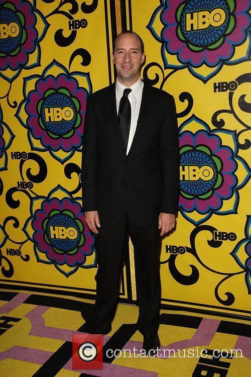 Tony Hale HBO's Annual Emmy Awards Post Awards...
