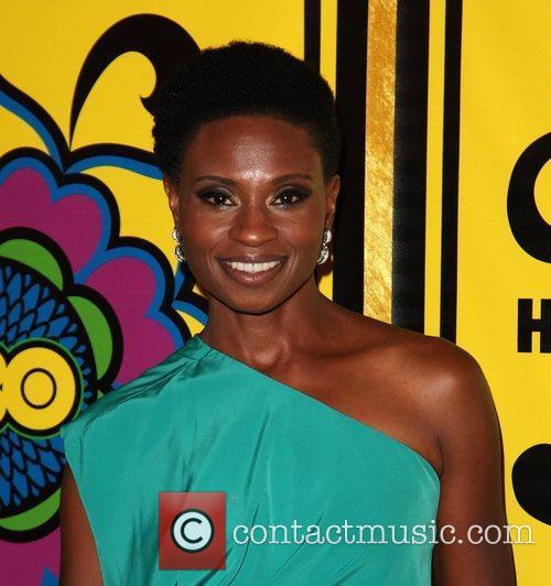 Adina Porter HBO's Annual Emmy Awards Post Awards...