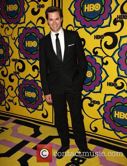 Andrew Rannells HBO's Annual Emmy Awards Post Awards...