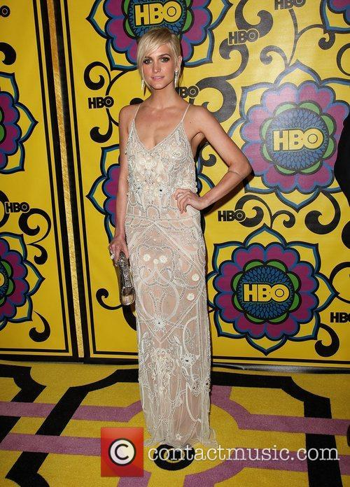 ashlee simpson hbos annual emmy awards post 5918952