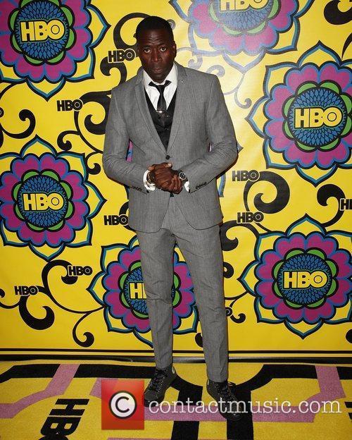 Demetrius Grosse HBO's Annual Emmy Awards Post Awards...