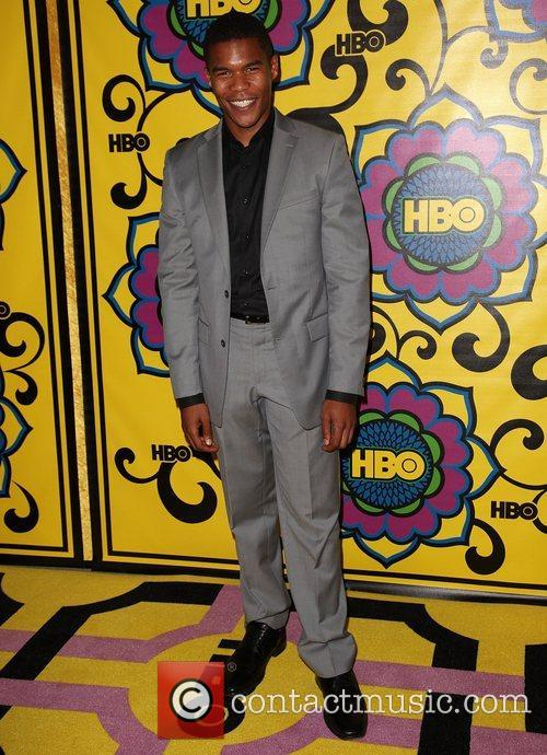 Gaius Charles and Emmy Awards 1