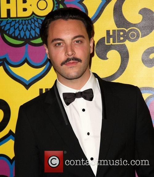 Jack Huston, Emmy Awards