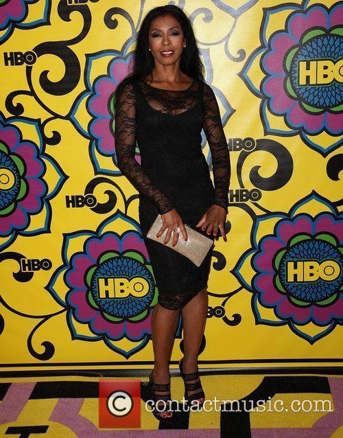 Khandi Alexander and Emmy Awards 2