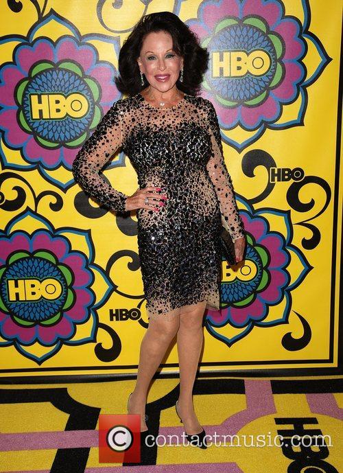 Nikki Haskell HBO's Annual Emmy Awards Post Awards...