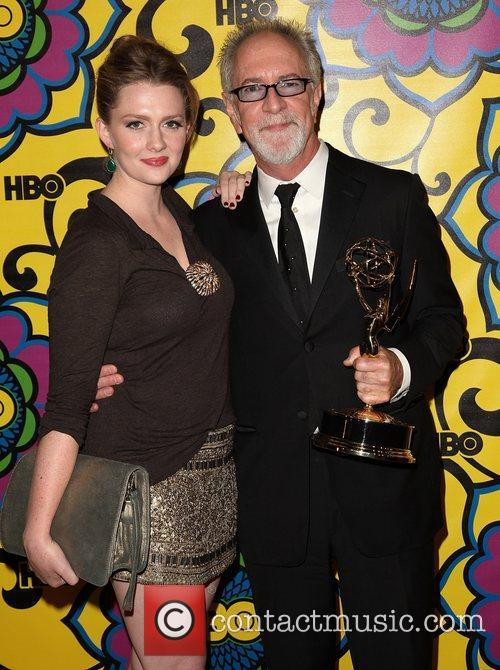 Producer Gary Goetzman and guest HBO's Annual Emmy...