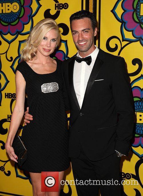 Reid Scott HBO's Annual Emmy Awards Post Awards...