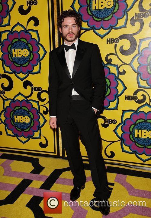 Richard Madden HBO's Annual Emmy Awards Post Awards...