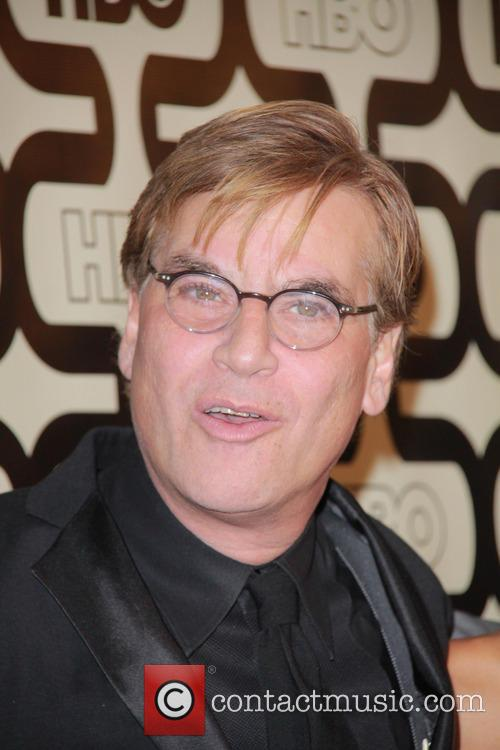 Aaron Sorkin and Beverly Hilton Hotel 1