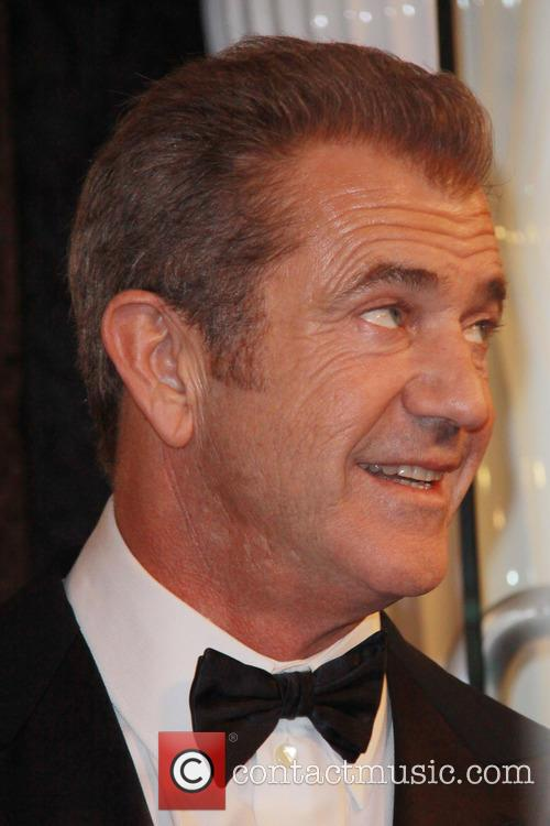 Mel Gibson and Beverly Hilton Hotel 5