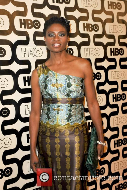 Adina Porter and Beverly Hilton Hotel 8